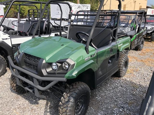2019 Kawasaki Mule PRO-MX EPS at Got Gear Motorsports
