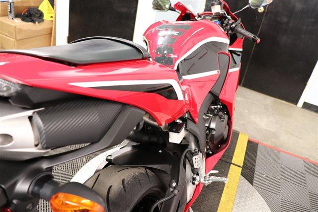 2018 Honda CBR600RR Base at Friendly Powersports Slidell