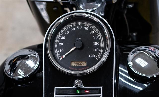 2010 Harley-Davidson Softail Fat Boy Lo at Mike Bruno's Northshore Harley-Davidson
