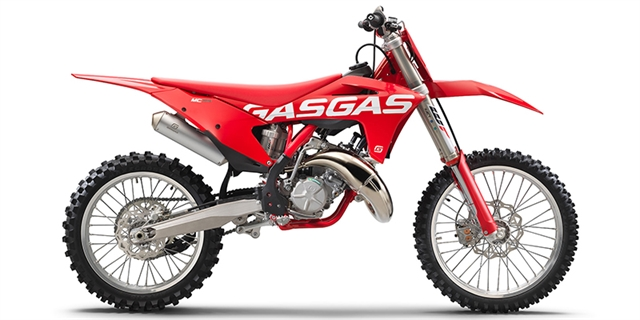 2021 GASGAS MC 125 at Nishna Valley Cycle, Atlantic, IA 50022