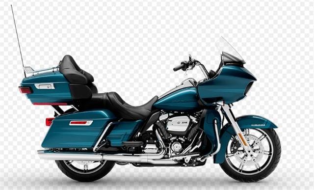 2020 Harley-Davidson Touring Road Glide Limited at Mike Bruno's Northshore Harley-Davidson
