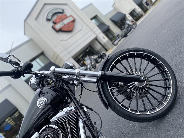 2017 Harley-Davidson Softail Breakout at Southside Harley-Davidson