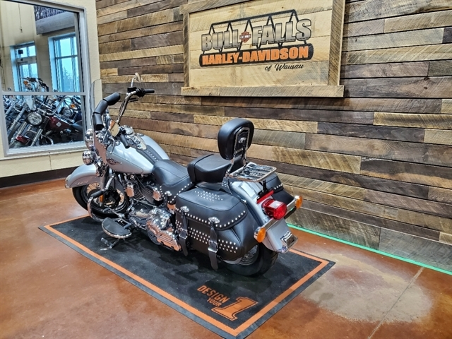 2015 Harley-Davidson Softail Heritage Softail Classic at Bull Falls Harley-Davidson