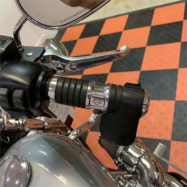 2019 Harley-Davidson Softail Low Rider at Harley-Davidson of Indianapolis