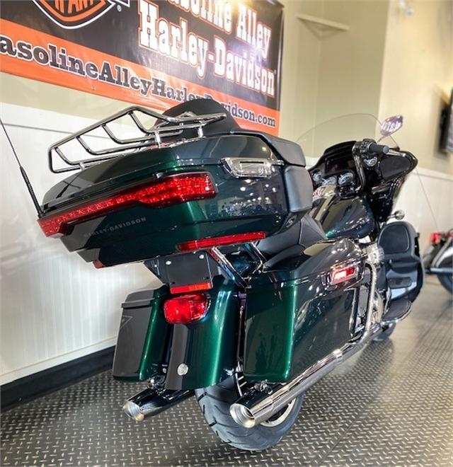 2021 Harley-Davidson Grand American Touring Road Glide Limited at Gasoline Alley Harley-Davidson (Red Deer)
