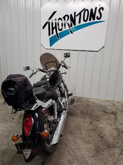 2003 HONDA VTX1800R3 at Thornton's Motorcycle - Versailles, IN