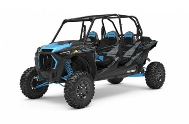 2019 Polaris RZR XP 4 Turbo Base at Pete's Cycle Co., Severna Park, MD 21146