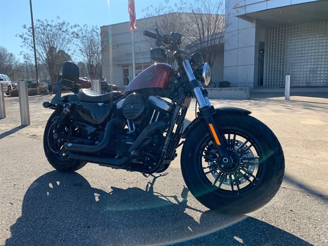 2016 Harley-Davidson Sportster Forty-Eight at Bumpus H-D of Jackson