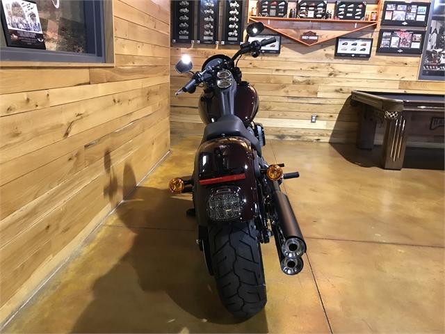 2021 Harley-Davidson Cruiser FXLRS Low Rider S at Thunder Road Harley-Davidson