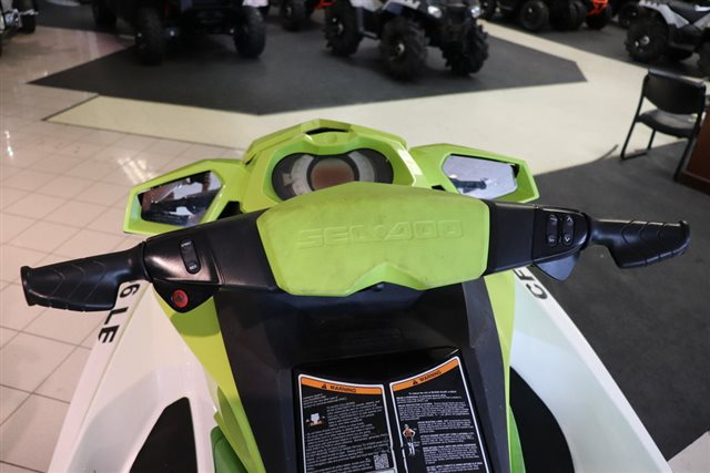 2019 Sea-Doo GTI 130 Pro at Friendly Powersports Baton Rouge
