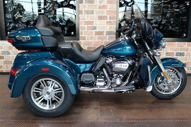 2020 Harley-Davidson FLHTCUTG - Tri Glide Ultra at Texas Harley