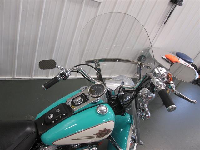 1997 Harley-Davidson FLSTC at Hunter's Moon Harley-Davidson®, Lafayette, IN 47905