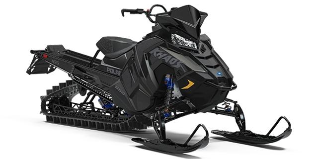 2022 Polaris RMK KHAOS AXYS 850 165 275-Inch at Cascade Motorsports