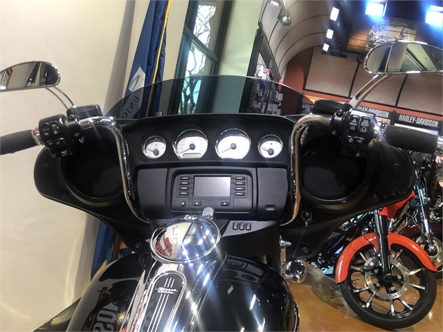 2017 Harley-Davidson Street Glide Base at Mike Bruno's Bayou Country Harley-Davidson
