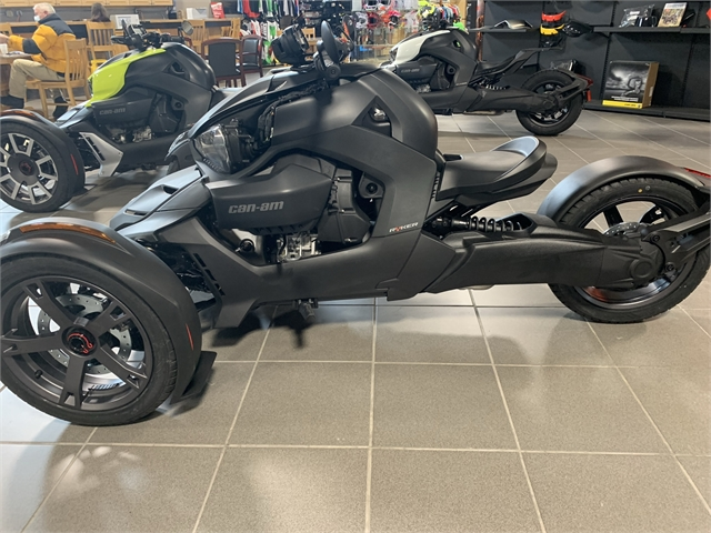 2021 Can-Am Ryker 600 ACE at Star City Motor Sports