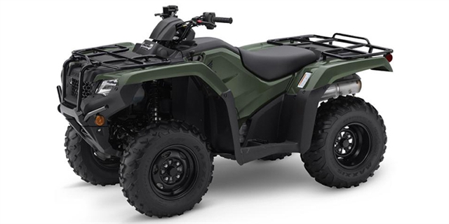 2020 Honda FourTrax Rancher ES at Extreme Powersports Inc