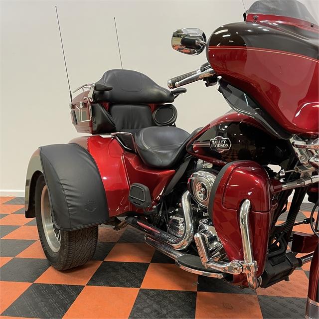 2012 Harley-Davidson Trike Tri Glide Ultra Classic at Harley-Davidson of Indianapolis