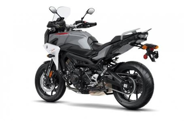 2019 Yamaha Tracer 900 at Pete's Cycle Co., Severna Park, MD 21146