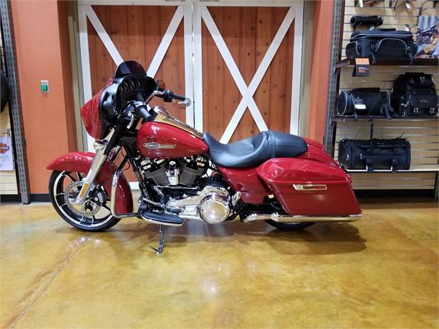 2021 Harley-Davidson Touring FLHX Street Glide at Legacy Harley-Davidson