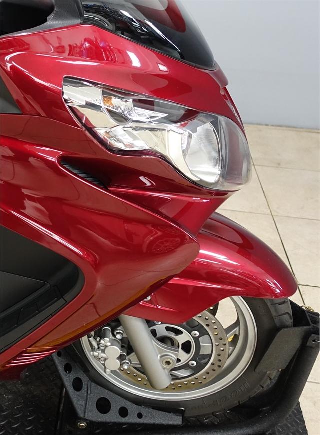 2008 Suzuki Burgman 400 at Southwest Cycle, Cape Coral, FL 33909