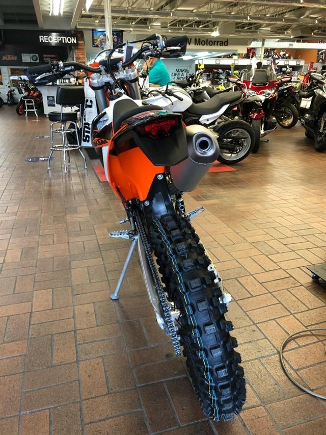 2020 KTM XC 500 F-W at Wild West Motoplex