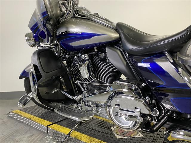 2017 Harley-Davidson Electra Glide CVO Limited at Worth Harley-Davidson