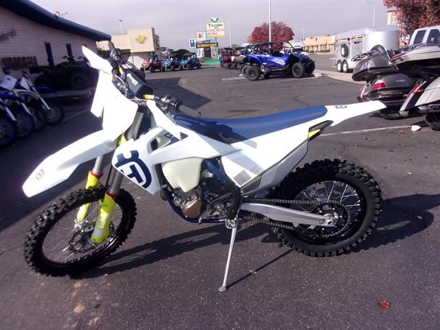 2020 Husqvarna FX 450 at Bobby J's Yamaha, Albuquerque, NM 87110