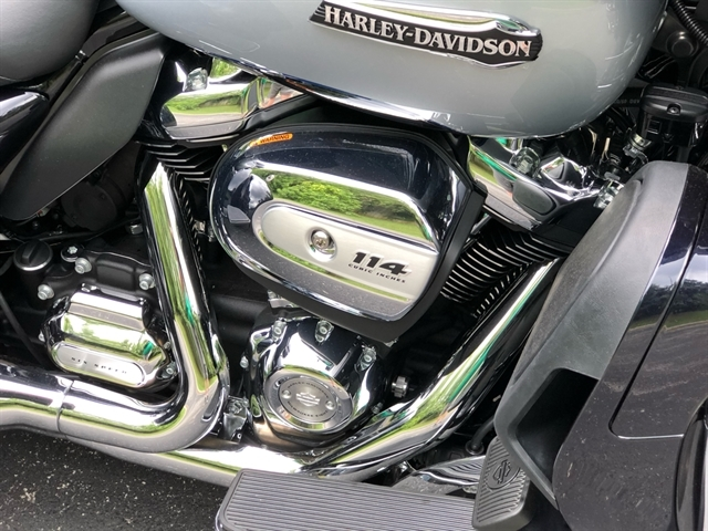 2019 Harley-Davidson Trike Tri Glide® Ultra at Bluegrass Harley Davidson, Louisville, KY 40299
