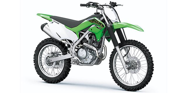 2021 Kawasaki KLX 230R at Shreveport Cycles