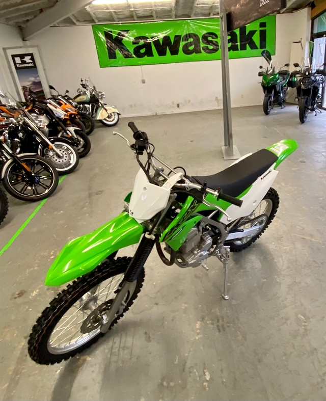 2021 Kawasaki KLX 230R at Shreveport Cycles