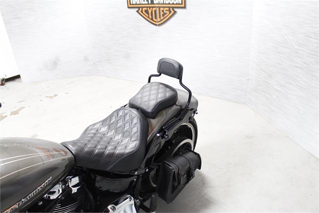 2019 Harley-Davidson Softail Breakout at Suburban Motors Harley-Davidson