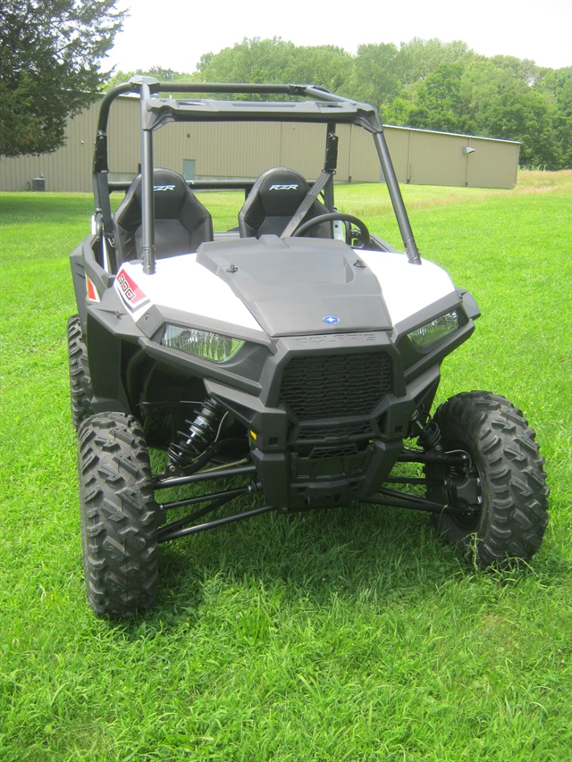 2019 Polaris RZR S 900 Base at Brenny's Motorcycle Clinic, Bettendorf, IA 52722