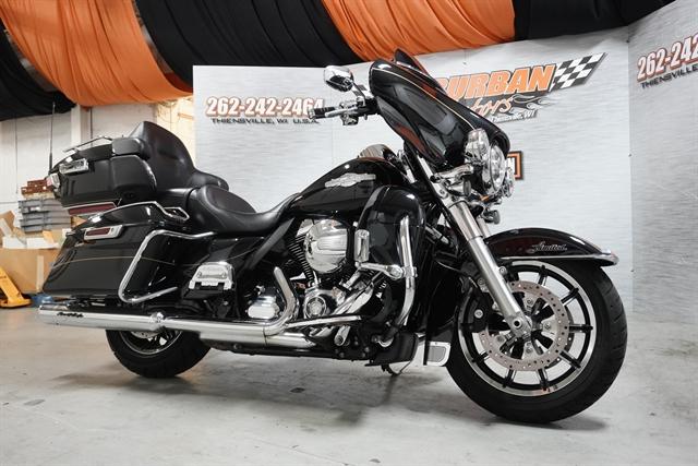 2014 Harley-Davidson FLHTK SHRINE at Suburban Motors Harley-Davidson