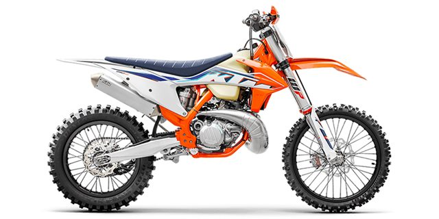 2022 KTM XC 250 TPI at Riderz