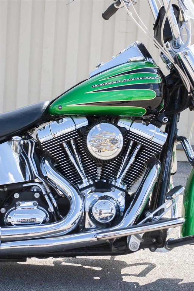 2013 Harley-Davidson Softail Deluxe at Javelina Harley-Davidson