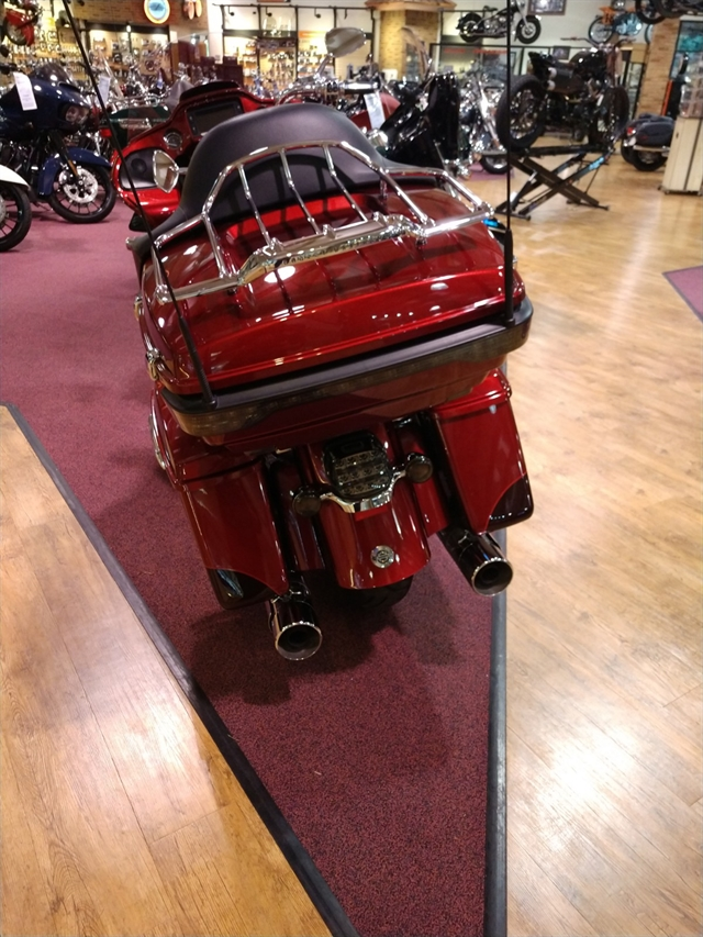 2015 Harley-Davidson Road Glide CVO Ultra at #1 Cycle Center Harley-Davidson