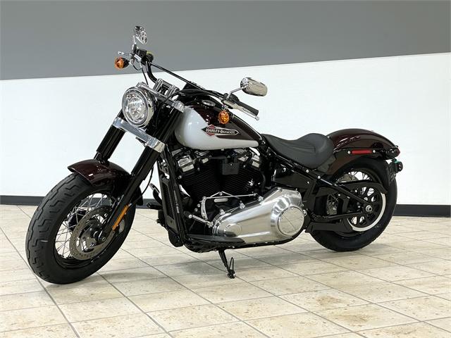 2021 Harley-Davidson Cruiser FLSL Softail Slim at Destination Harley-Davidson®, Tacoma, WA 98424