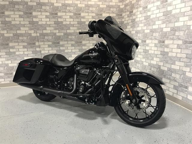 2020 Harley-Davidson Street Glide Street Glide Special at Killer Creek Harley-Davidson®, Roswell, GA 30076