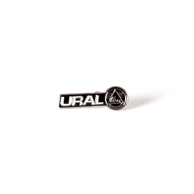 2019 URAL LOGO PIN at Randy's Cycle, Marengo, IL 60152