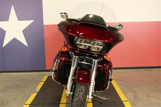 2017 Harley-Davidson Road Glide Ultra at Texas Harley