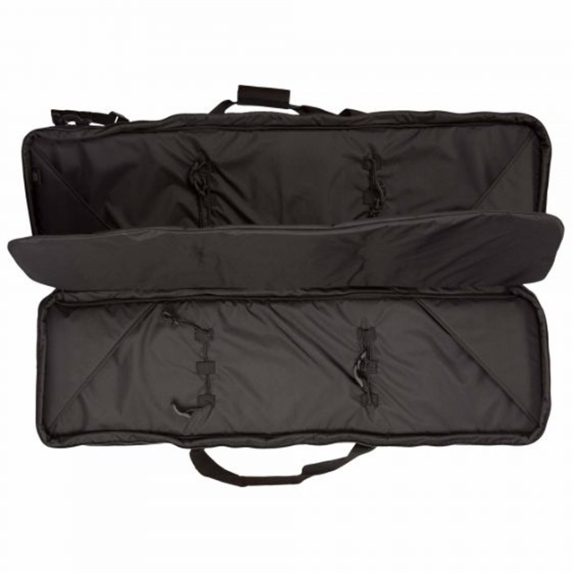 2019 511 Tactical VTAC Mk II 42 Double Rifle Case 39L Black at Harsh Outdoors, Eaton, CO 80615