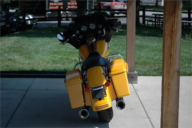 2013 Harley-Davidson Street Glide Base at Outlaw Harley-Davidson