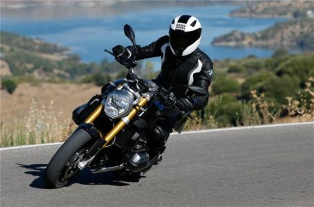 2017 BMW R 1200 R at Pete's Cycle Co., Severna Park, MD 21146