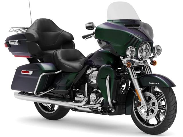 2021 Harley-Davidson Grand American Touring Ultra Limited at 1st Capital Harley-Davidson