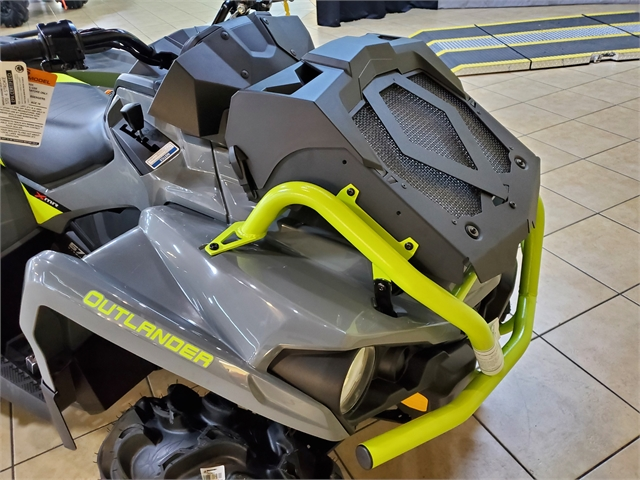 2021 Can-Am Outlander X mr 570 at Sun Sports Cycle & Watercraft, Inc.