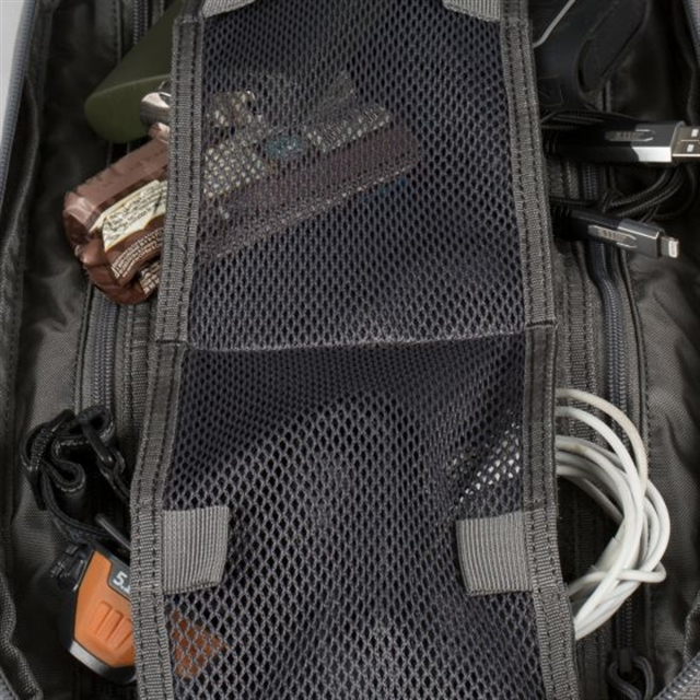 2019 5.11 Tactical RUSH MOAB 10 Sling Pack 18L Black at Harsh Outdoors, Eaton, CO 80615
