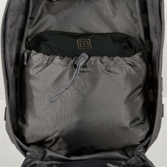 2019 5.11 Tactical RUSH MOAB™ 10 Sling Pack 18L Black at Harsh Outdoors, Eaton, CO 80615