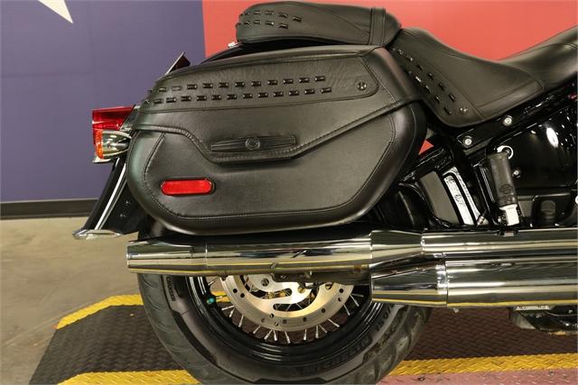 2019 Harley-Davidson Softail Heritage Classic at Texas Harley