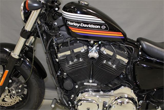 2018 Harley-Davidson Sportster Forty-Eight Special at Platte River Harley-Davidson
