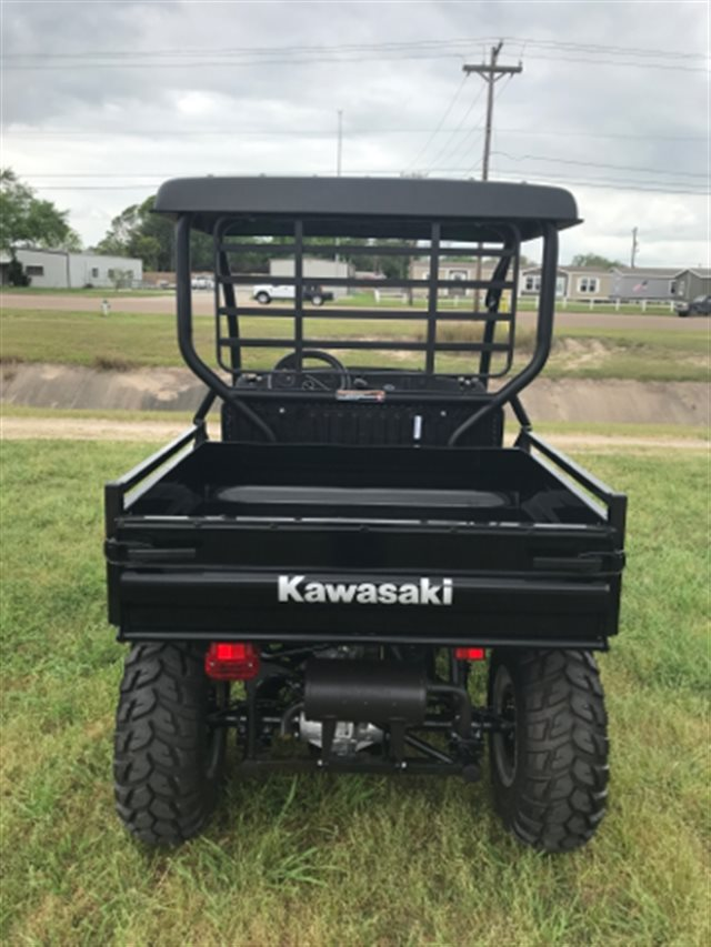 2019 Kawasaki Mule SX FI 4x4 XC LE at Dale's Fun Center, Victoria, TX 77904